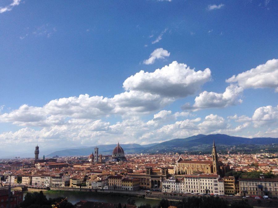 firenze view 2